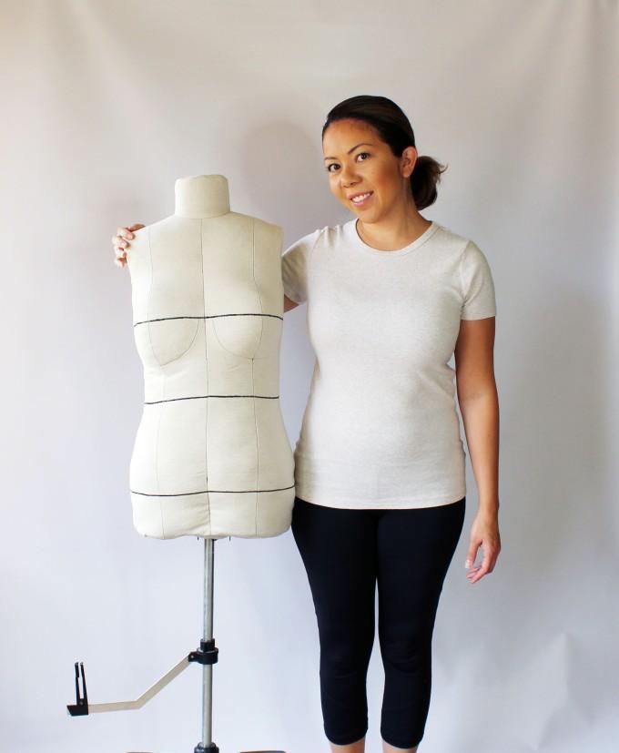 dressformfront