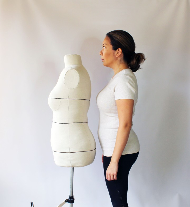 dressformside