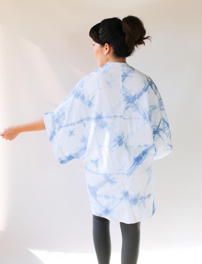 Seamwork robe2